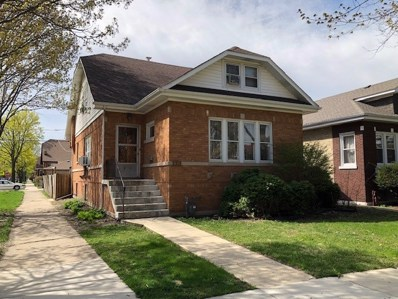 6101 W Berenice Avenue, Chicago, IL 60634 - #: 10384908