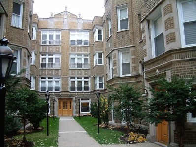 1624 W Farwell Avenue UNIT 1C, Chicago, IL 60626 - #: 10384957