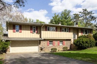 5916 Sloane Lane, Crystal Lake, IL 60014 - MLS#: 10384971