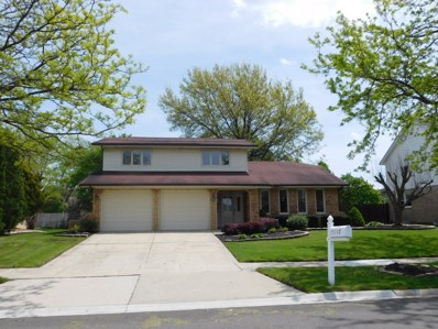 15147 Windsor Drive, Orland Park, IL 60462 - #: 10384976