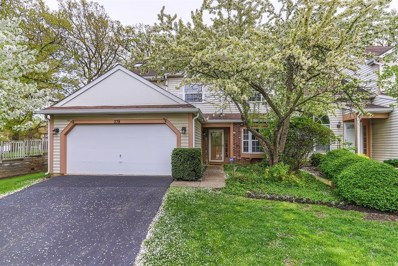 278 Ascot Lane, Streamwood, IL 60107 - #: 10384990