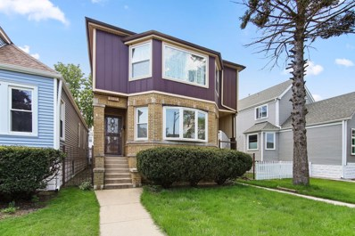5717 W Grover Street, Chicago, IL 60630 - #: 10385002