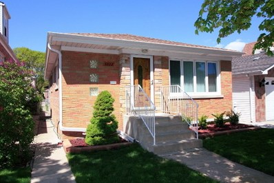 3222 N Pioneer Avenue, Chicago, IL 60634 - #: 10385015