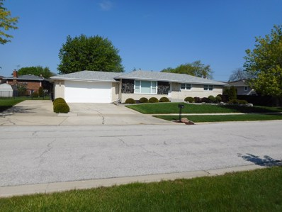 14016 Sheri Lane, Orland Park, IL 60462 - #: 10385103