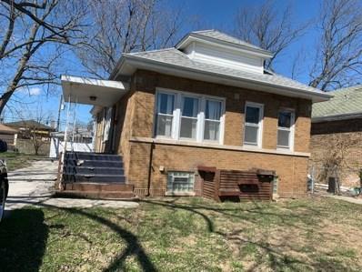 398 Crandon Avenue, Calumet City, IL 60409 - #: 10385105