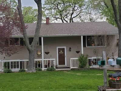 1708 W Oakleaf Drive, Johnsburg, IL 60051 - #: 10385121