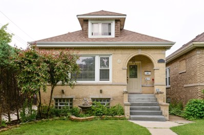 4614 N Lavergne Avenue, Chicago, IL 60630 - #: 10385145