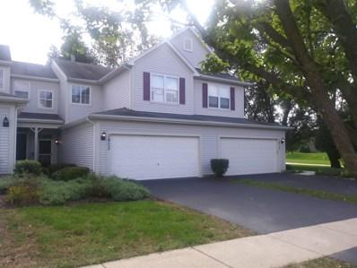 3023 Pleasant Plains Drive, St. Charles, IL 60175 - #: 10385164