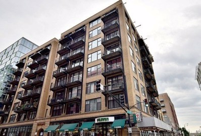 625 W Jackson Boulevard UNIT 209, Chicago, IL 60661 - #: 10385173