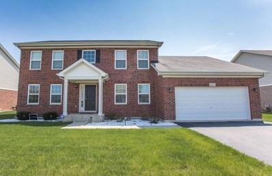 2313 Eastwood Drive, Lynwood, IL 60411 - #: 10385192