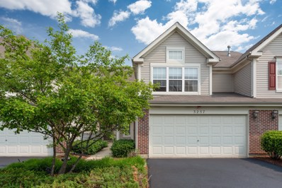 3257 Cool Springs Court, Naperville, IL 60564 - #: 10385242