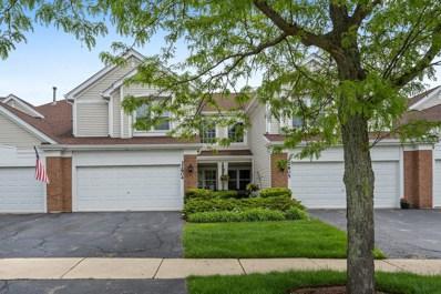 32804 Fowler Circle, Warrenville, IL 60555 - #: 10385243