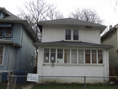43 N Pine Avenue, Chicago, IL 60644 - #: 10385265