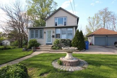 464 Spruce Street, South Elgin, IL 60177 - #: 10385266
