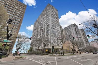 5757 N Sheridan Road UNIT 12F, Chicago, IL 60660 - #: 10385320
