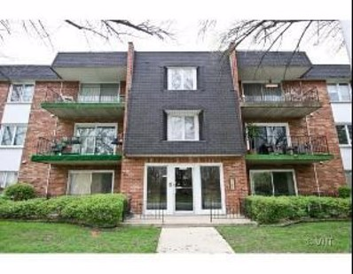10732 Kilpatrick Avenue UNIT 3SW, Oak Lawn, IL 60453 - #: 10385335