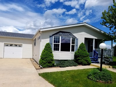 658 Bluebird Circle UNIT B, Sandwich, IL 60548 - #: 10385356