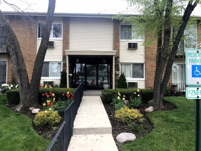 8868 Kenneth Drive UNIT 1D, Des Plaines, IL 60016 - #: 10385367
