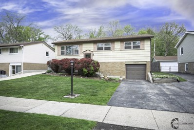 8906 W 91st Place, Hickory Hills, IL 60457 - #: 10385390