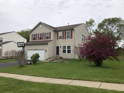 1909 Kennedy Drive, Mchenry, IL 60050 - #: 10385391