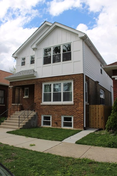 5814 W Patterson Avenue, Chicago, IL 60634 - #: 10385409