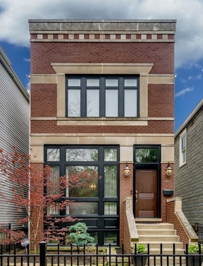 1823 W School Street, Chicago, IL 60657 - #: 10385504