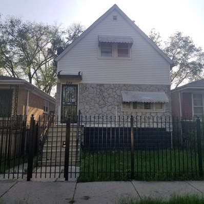 6446 S Seeley Avenue, Chicago, IL 60636 - #: 10385512