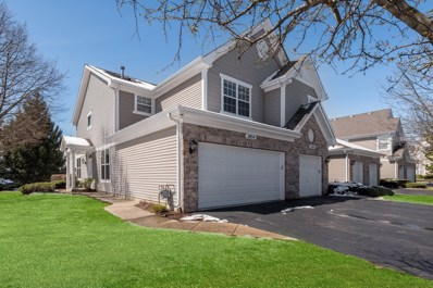 2804 Powell Court, Naperville, IL 60563 - #: 10385549