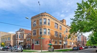 2659 W Hirsch Street UNIT 1, Chicago, IL 60622 - #: 10385563