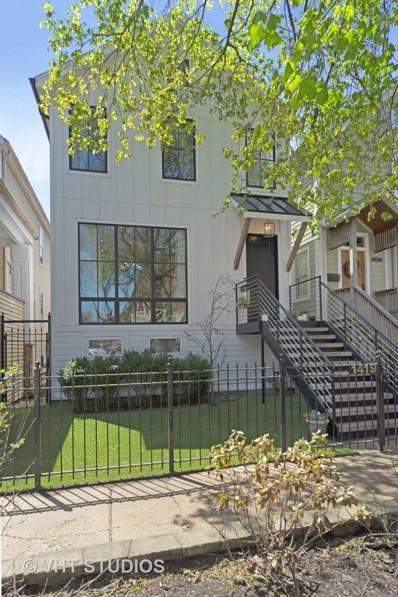 1419 W Wrightwood Avenue, Chicago, IL 60614 - #: 10385647