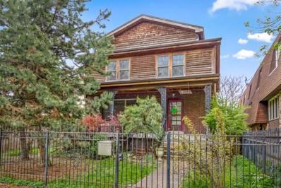 4151 N Keeler Avenue, Chicago, IL 60641 - MLS#: 10385661
