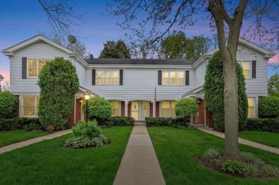 1751 Colonial Lane, Northfield, IL 60093 - #: 10385664