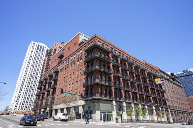 616 W Fulton Street UNIT 318, Chicago, IL 60661 - #: 10385668