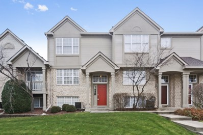 2713 Curran Court, Darien, IL 60561 - #: 10385673