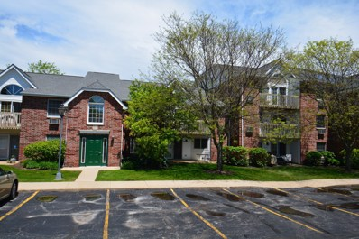 501 Leah Lane UNIT 1B, Woodstock, IL 60098 - #: 10385674