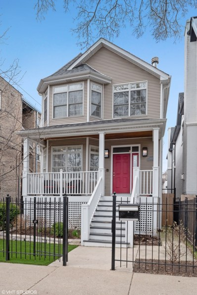 3414 N Bell Avenue, Chicago, IL 60618 - #: 10385696