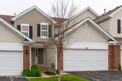 286 Macintosh Avenue, Woodstock, IL 60098 - #: 10385703