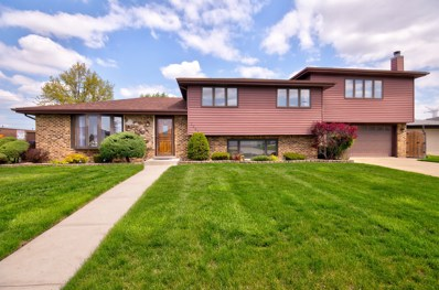 7364 W 84th Place, Bridgeview, IL 60455 - #: 10385716