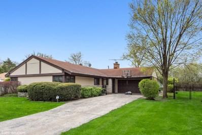 3253 Sprucewood Lane, Wilmette, IL 60091 - #: 10385718