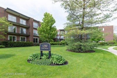 1290 N Western Avenue UNIT 301, Lake Forest, IL 60045 - #: 10385725
