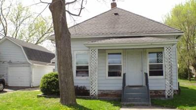 428 Locust Street, Marengo, IL 60152 - #: 10385746