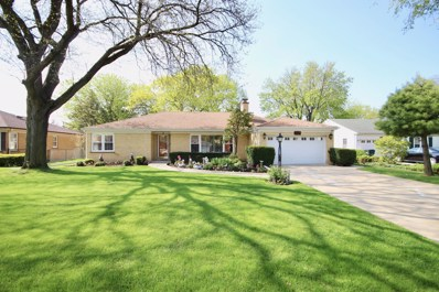 1891 De Cook Avenue, Park Ridge, IL 60068 - #: 10385777