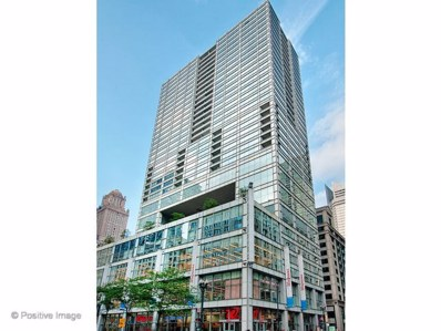 8 E Randolph Street UNIT 23, Chicago, IL 60601 - #: 10385798