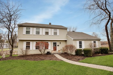 610 Valley Park Drive, Libertyville, IL 60048 - #: 10385814
