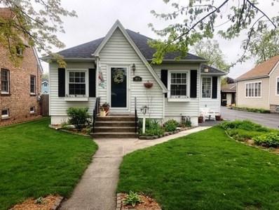 18255 Walter Street, Lansing, IL 60438 - MLS#: 10385816