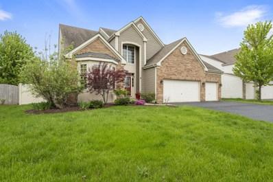 1487 Breeze Way, Bolingbrook, IL 60490 - MLS#: 10385823