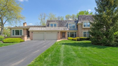 19W018  Avenue Normandy EAST, Oak Brook, IL 60523 - #: 10385832
