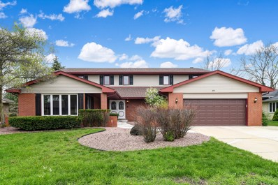 215 Rodgers Court, Willowbrook, IL 60527 - #: 10385846