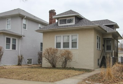 1002 N Humphrey Avenue, Oak Park, IL 60302 - #: 10385870