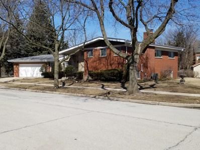 6651 N Dowagiac Avenue, Lincolnwood, IL 60712 - #: 10385893